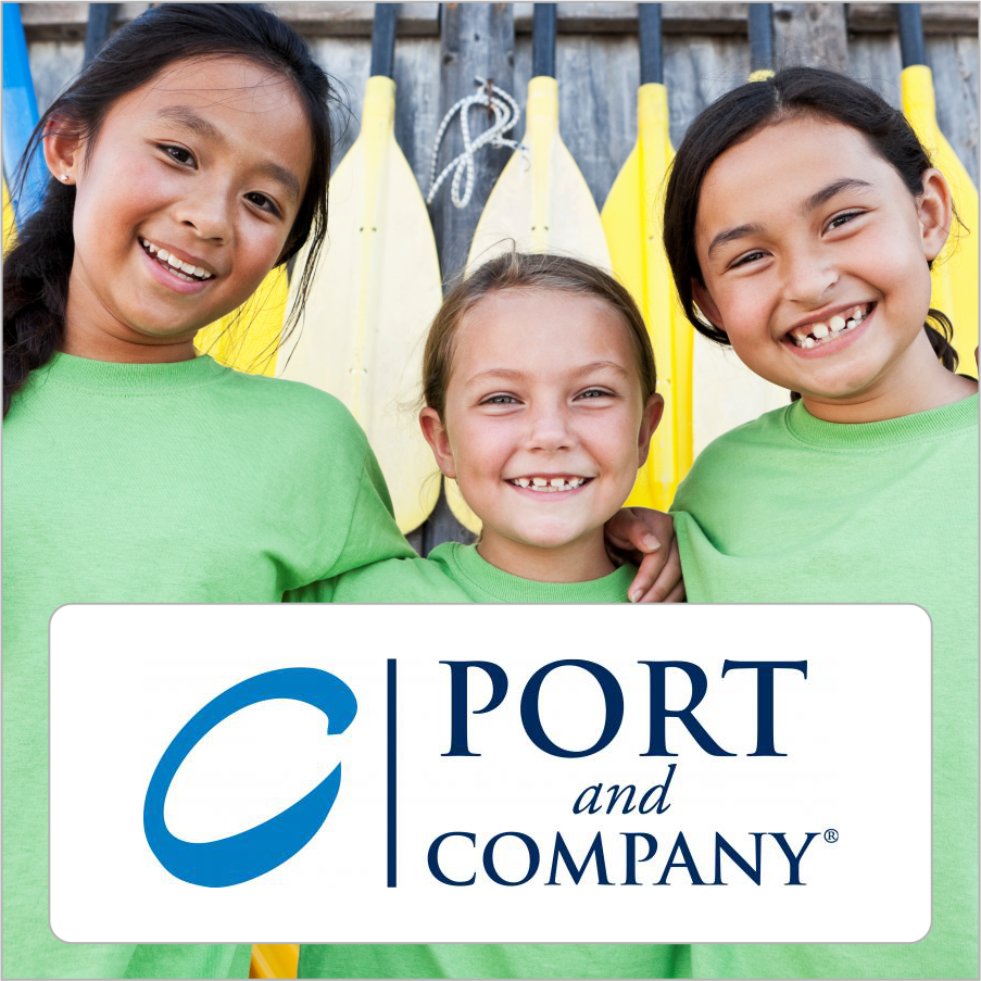 Click here to browse Port and Company